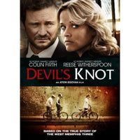 DEVIL'S KNOT - DEVIL'S KNOT (DVD) - Video DVD