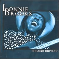 BROOKS, LONNIE - DELUXE EDITION (BEST OF) (CD)