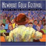 VARIOUS - NEWPORT FOLK FESTIVAL - CD New