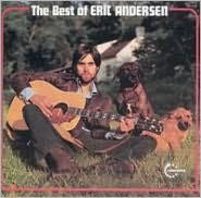 ERIC ANDERSON - BEST OF ERIC ANDERSON - CD New