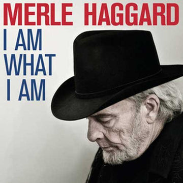 HAGGARD, MERLE - I AM WHAT I AM (Vinyl LP) - Vinyl New