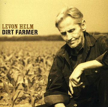 LEVON HELM - DIRT FARMER - CD New
