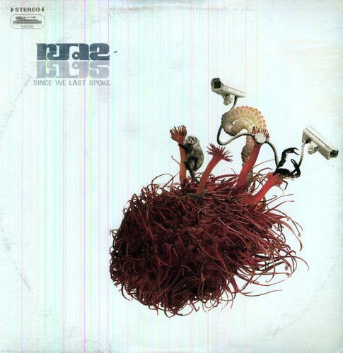 RJD2 - SINCE WE LAST SPOKE - Vinyl New