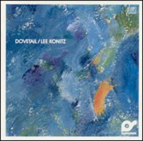 KONITZ, LEE - DOVETAIL (CD) - CD New