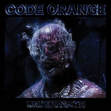 CODE ORANGE - UNDERNEATH (CD) - CD New