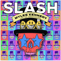 SLASH - LIVING THE DREAM (CD) - CD New