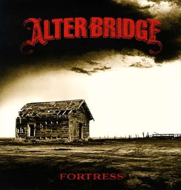 ALTER BRIDGE - FORTRESS - Vinyl New