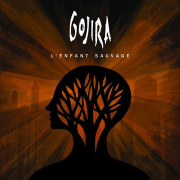 GOJIRA - L'ENFANT SAUVAGE (CD) - CD New