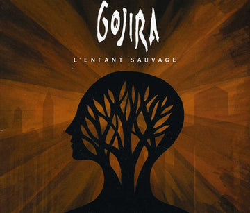 GOJIRA - L'ENFANT SAUVAGE: LIMITED - CD New
