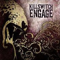 KILLSWITCH ENGAGE - KILLSWITCH ENGAGE (CD) - CD New