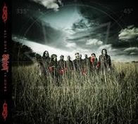 SLIPKNOT - ALL HOPE IS GONE (CD) - CD New