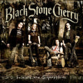 BLACK STONE CHERRY - FOLKLORE & SUPERSTITION (CD) - CD New