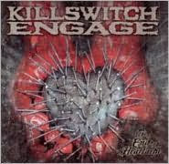 KILLSWITCH ENGAGE - END OF HEARTACHE (CD) - CD New