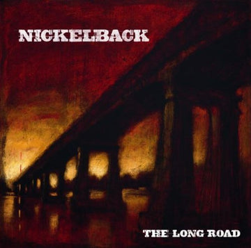 NICKELBACK - LONG ROAD *STD*