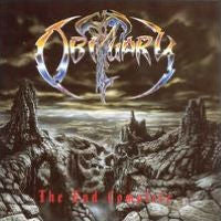 OBITUARY - END COMPLETE, THE (CD)