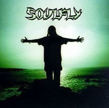 SOULFLY - SOULFLY *STD VERSION* (Used CD)