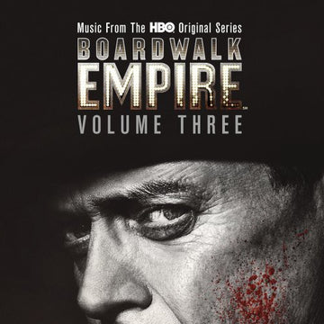 BOARDWALK EMPIRE 3: MUSIC FROM HBO SERIE - BOARDWALK EMPIRE 3: MUSIC FROM HBO SERIE - CD New