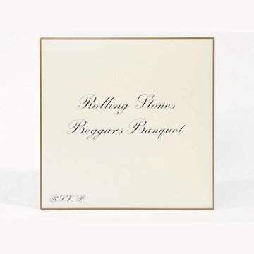 BEGGARS BANQUET (50TH ANNIVERSARY EDITIO (CD) - CD New