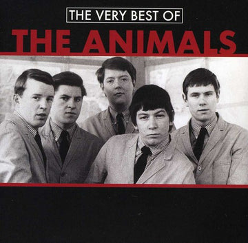 ANIMALS - VERY BEST OF THE ANIMALS