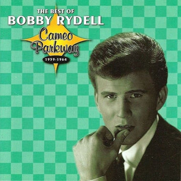 BOBBY RYDELL - BEST OF: CAMEO PARKWAY 1959-1964