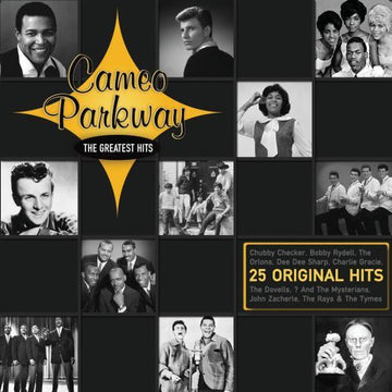 CAMEO PARKWAY: THE GREATEST HITS / VARIO (CD) - CD New