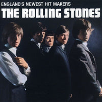 THE ROLLING STONES - THE ROLLING STONES ENGLANDS NEWEST HIT