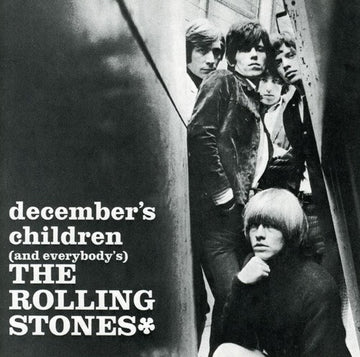 DECEMBER'S CHILDREN (CD) - CD New