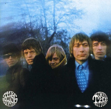 BETWEEN THE BUTTONS (CD) - CD New