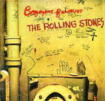 BEGGARS BANQUET (CD) - CD New