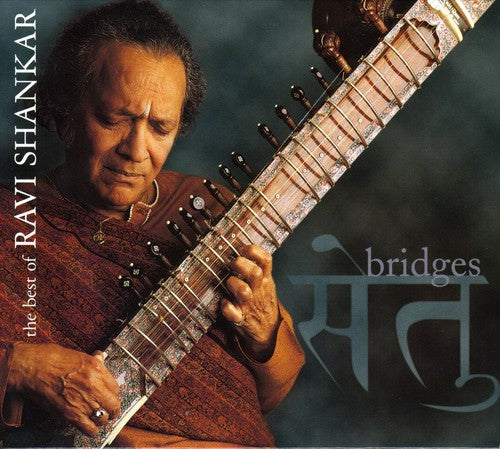 RAVI SHANKAR - BRIDGES:BEST OF PRIVATE RECORDING