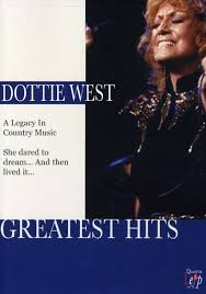 WEST, DOTTIE - GREATEST HITS (DVD) - Video DVD
