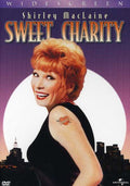 SWEET CHARITY (1969) - SWEET CHARITY (1969) - Video BluRay