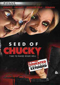 SEED OF CHUCKY - SEED OF CHUCKY - Video DVD