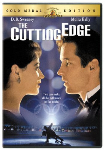 CUTTING EDGE - CUTTING EDGE (DVD) - Video DVD