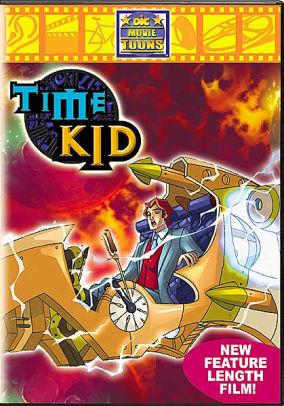 TIME KID - TIME KID (DVD) - Video DVD