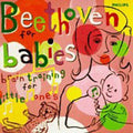 BEETHOVEN FOR BABIES / VARIOUS - BEETHOVEN FOR BABIES / VARIOUS - CD New