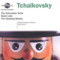 TCHAIKOVSKY / BSO / OZAQA - BALLET SUITES (CD)