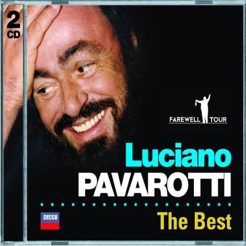 LUCIANO PAVAROTTI - BEST - CD New