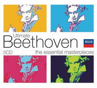 ULTIMATE BEETHOVEN / VARIOUS - ULTIMATE BEETHOVEN / VARIOUS
