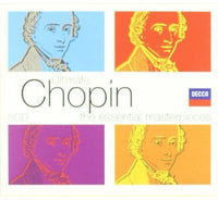 ULTIMATE CHOPIN / VARIOUS - ULTIMATE CHOPIN / VARIOUS - CD New