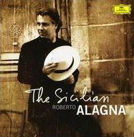 ALAGNA, ROBERTO - SICILIAN, THE (CD) - CD New