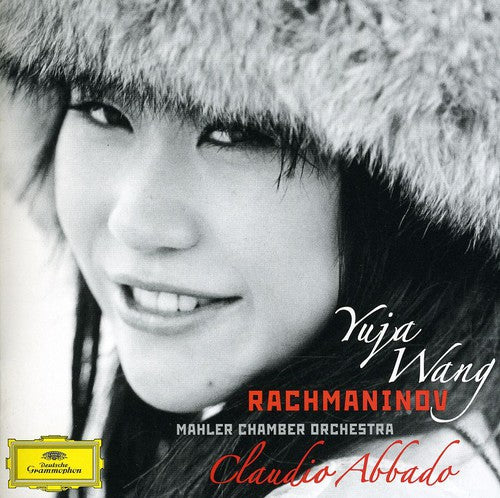 RACHMANINOFF / WANG / ABBADO / MAHLER CH - PIANO CONCERTO NO 2 IN C MINOR OP 18 (CD)
