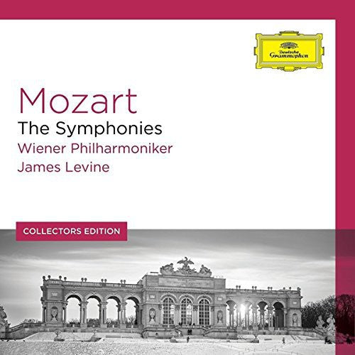 COLLECTOR'S ED: MOZART - COMPLETE MOZART - COLLECTOR'S ED: MOZART - COMPLETE MOZART - CD New