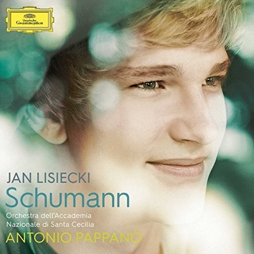 LISIECKI / PAPPANO / ORCHESTRA DELL'ACCA - SCHUMANN (CD)