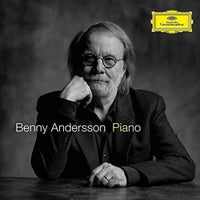 BENNY ANDERSSON - PIANO - CD New