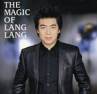 LANG, LANG - MAGIC OF LANG LANG (CD)