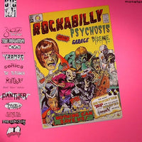 VARIOUS ARTISTS - ROCKABILLY (Vinyl LP) - Vinyl New