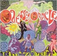 ZOMBIES, THE - ODESSEY & ORACLE (CD) - CD New