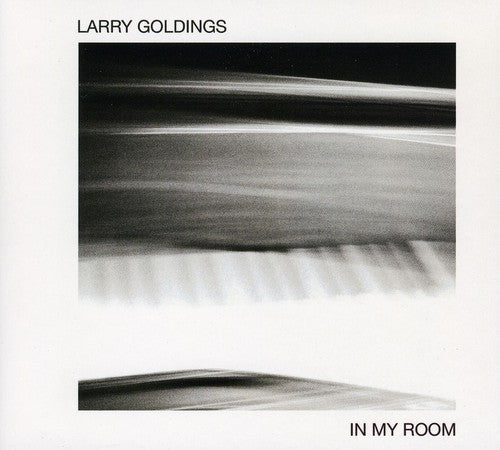 GOLDINGS, LARRY - IN MY ROOM (CD)