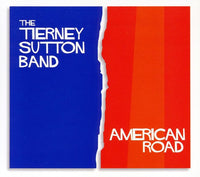 SUTTON, TIERNEY - AMERICAN ROAD (CD) - CD New